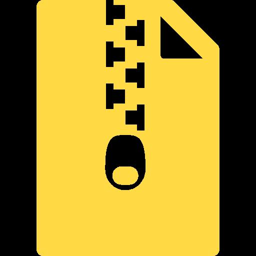 Archivo comprimido
